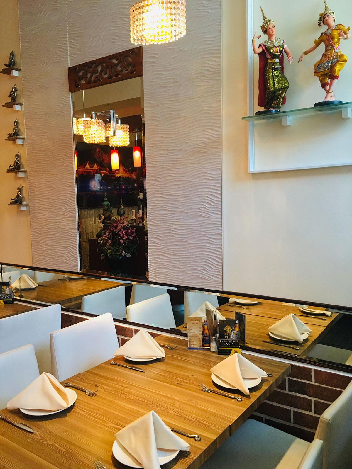 Thai Siam – Oakville Best Thai Restuarant